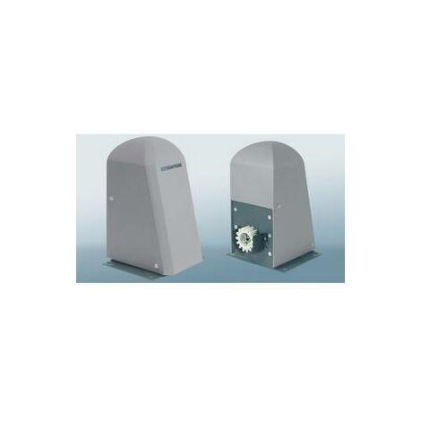 Automatisme EST 204 pour portail coulissant 24V ELKA - 8000100.