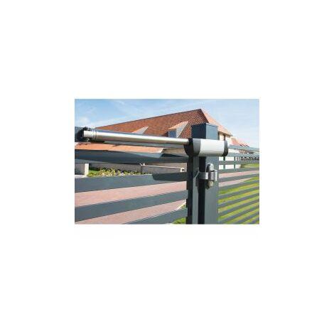 Ferme-portail hydraulique polyvalent, pr porte largeur 2000m et 150 kgLOCINOX - SAMSON2.