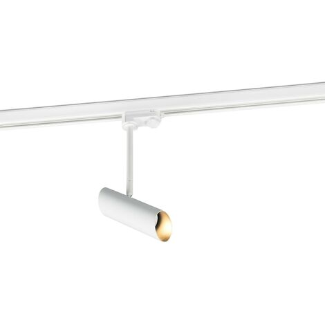 LINK Proyector de carril 29871 - BLANCO MATE