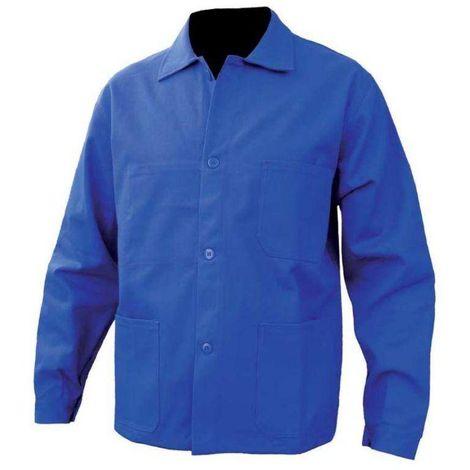 HARRY Veste de travail coton Bleu - T. 8 - Vpb