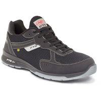 Chaussure de sécurité basse Timberland Pro Mudsill S1 P 39