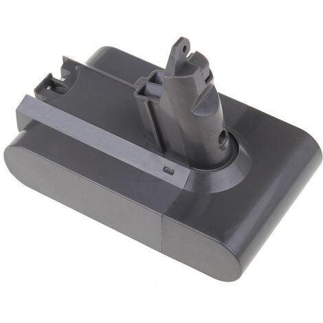 Batterie LI-ION Aspirateur 21 6V 2 0 Ah Adaptable Dyson 967810-21