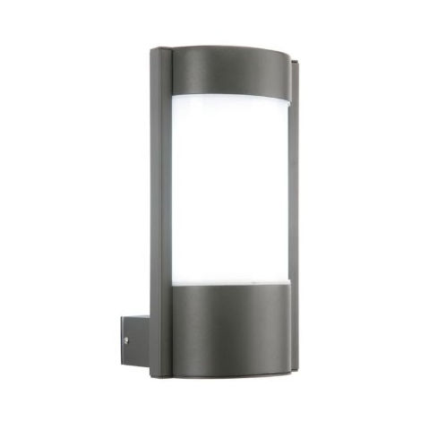 Frincha Outdoor Outside Modern Wall Light Lamp Shade for Garden Patio 13W