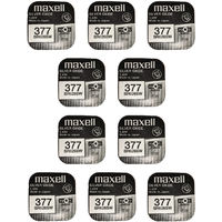 20 x BMW CR2430 GP Batteries Button Key fob Alarm remote