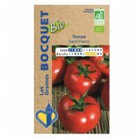 Tomate Saint Pierre Bio- certifié ECOCERT FR-BIO-01 - 0,2g