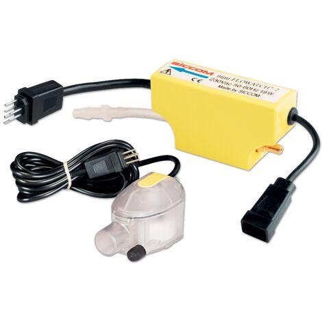 Bomba de condensado para aire acondicionado Mini Flowatch 2