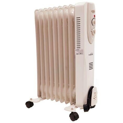 Radiador mercalor RM 2000W o 2500W