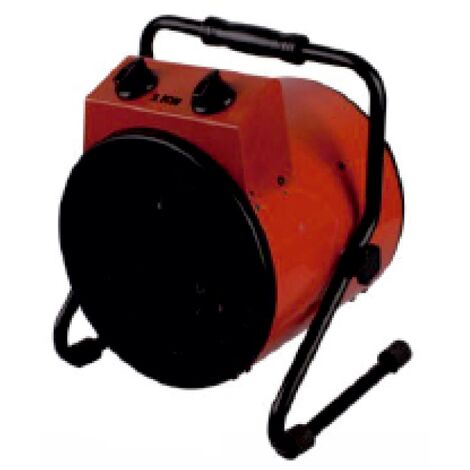 Calefactor eléctrico MT 20 MERCALOR