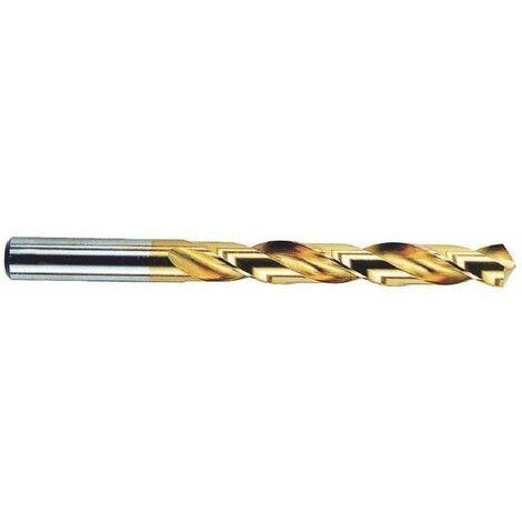 Broca titanio DIN 338 Ø 7,50mm-109mm Metalworks 7011600750