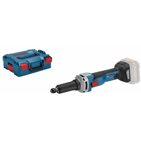 Amoladora recta a batería GGS 18V-23 LC Professional en L-BOXX BOSCH 0601229200