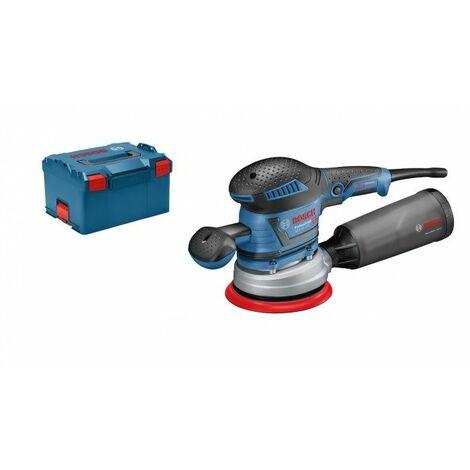 Lijadora excéntrica GEX 40-150 Professional en L-BOXX. BOSCH 060137B201