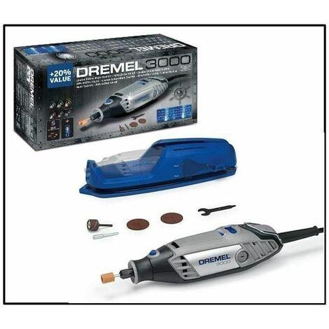 Kit de multiherramienta de edición limitada DREMEL 3000 F0133000NC