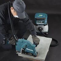 Amoladora BL 18Vx2 5,0 Ah LXT 230 mm DGA900PT2 MAKITA PRK00410 + miniamoladora