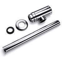 Water Separator Deodorant Zinc Alloy Drain Pipe
