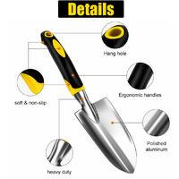 Garden Tool Bag Toolbag Multi-pocket Manual Gardening Planting Hand Tool