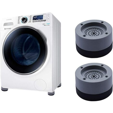 Machine à laver Choc Anti Vibration Pied Pads 4 Pack