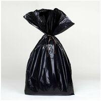 25 sacs poubelles 30 litres noir - CaliCosy