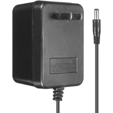 Adaptador Cargador Pr Coche eléctrico Juguete Niño 220-240V 50 / 60Hz DC 1A US ENCHUFE