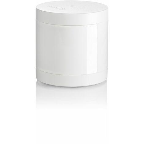 Détecteur de mouvement intérieur compatible animaux pour alarme Somfy Protect - 2401490 - Blanc