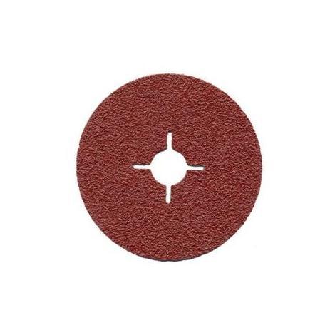 Disco de lija Combiclick FS 115 CO grano 36 PFERD