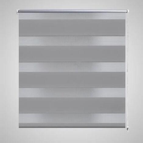 Store 80 x 150 cm Gris