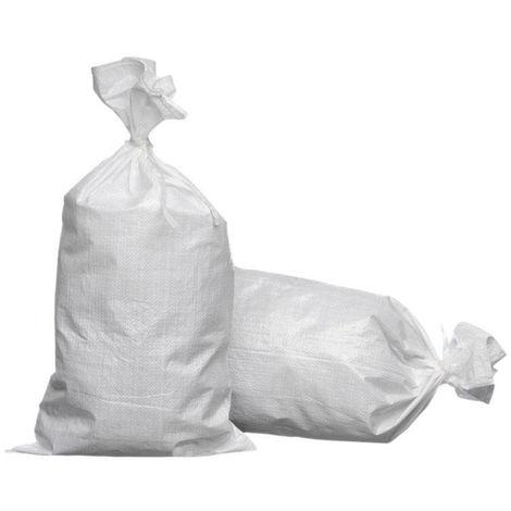 Pack 10 sacos de Rafia retráctil 60x100 cm - - NEOFERR..