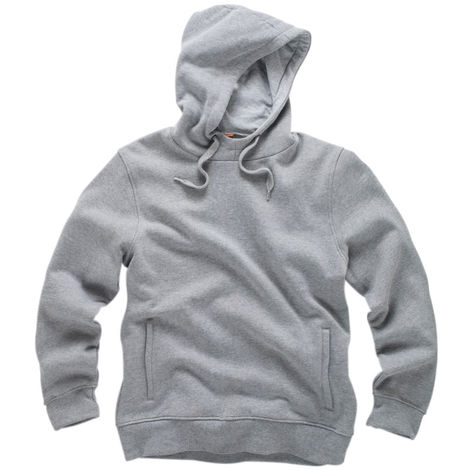 Sudadera Worker, color gris XL - NEOFERR..