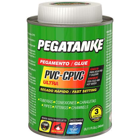 PEGATANKE PVC-CPVC 240ML - NEOFERR..