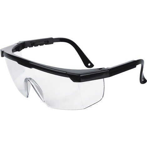 Gafas Proteccion Antiraya +Uv R - NEOFERR - Pt1543..