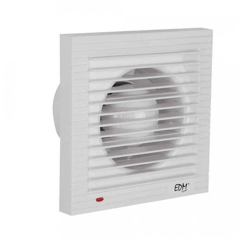 Extractor De Aire 16W 118Mm 180M3 - NEOFERR..