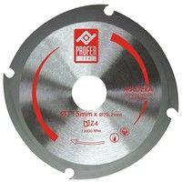 Disco Corte Madera Z-4 115X2 Mm - NEOFERR - Pt1548..