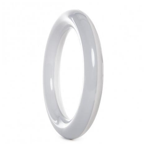Tubo LED Circular Ø30Cm T8 18W 1500Lm 30.000H | Blanco Cálido (EA-DY-CI-300-18W-CW)