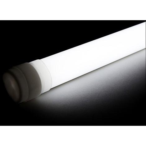 Tubo LED IP65 Productos Lácteos 60Cm T8 9W 50.000H (KPT-PT854DY-9W-A4I)