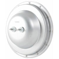 Pack 2 Foco de Piscina LED Par 56 Multicolor Mando a Distancia 25W   RGB (KD-PAR56-25W-RGB-PK2-AP)