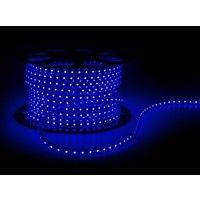 Tira LED 60 /M 220VAC SMD5050 IP65 RGB x 1M   RGB (GR220/60/50/RGB)