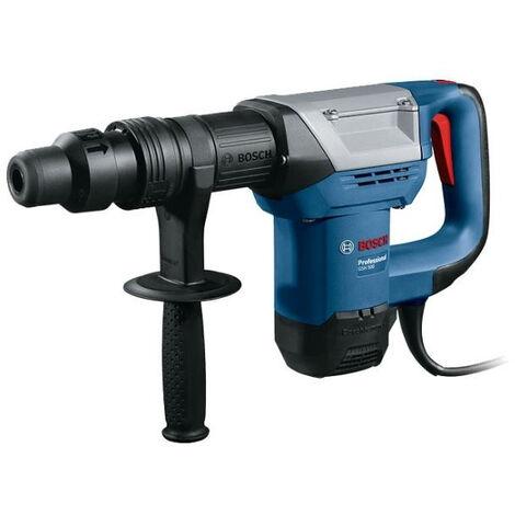 Marteau piqueur SDS-Max GSH5 BOSCH - 0611338700