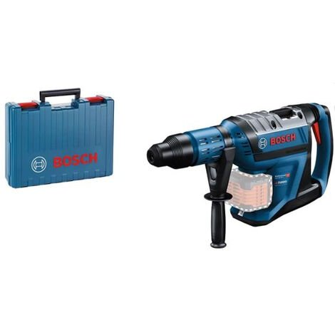 Perforateur SDS-Max GBH18V-45 C BOSCH Solo - 611913000