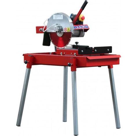 Scie électrique coupe-carreaux Constructa HEKA - 700mm - Ø350 - 013530