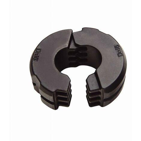 Pack inserts profil v VIRAX Ø15 mm standard pour modèles m20+ / m21+ / ml21+ - 252962