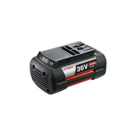 Batterie 36V 4,0Ah Lithium-Ion BOSCH - F016800346