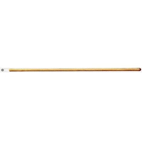 Manche pour balai / râteau bois poncé 1800 x 28 MERCIER - 236