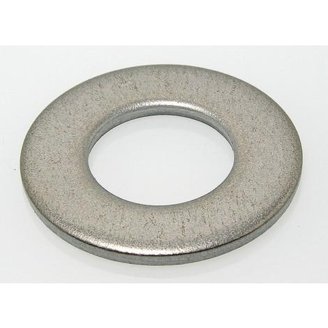 Boîte 100 rondelles plates type M inox A2 ACTON - Ø 10mm - 6250110