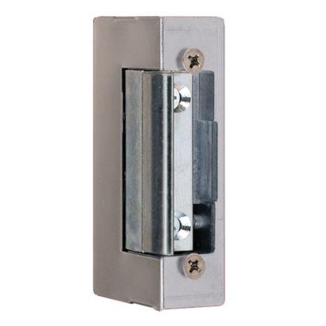 Gâche électrique à larder EFF EFF à rupture 24V - Sans tétière - Série 37
