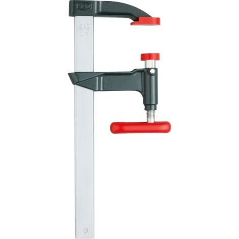 Serre-joint à pompe APE - BESSEY - serrage 300 - saillie 150 - APE30