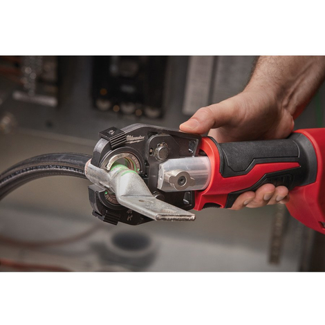 Pince à sertir hydraulique Fuel One Key 18V 2.0Ah M18 HCCT-201C MILWAUKEE - 4933451194