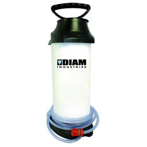 Pulvérisateur plastique renforcé 10 Litres DIAM - CB-35811