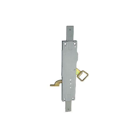 Serrure persienne en acier TIRARD 3ème point décalé - CA114310