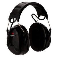 Casque anti-bruit électronique à modulation sonore ProTac III Peltor 3M Slim (87 à 98 dB) - PROTACS