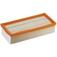 NT 30//1 Tact L Aspirateur plat Filtre Plissé Pour Karcher NT 25//1 AP