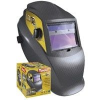 Masque de soudure GYS LCD Expert - 9/13 G Carbon - 040878